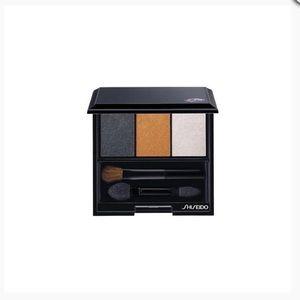 Shiseido trio eyeshadow palette